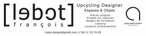 Logo de François Lebot Upcycling designer